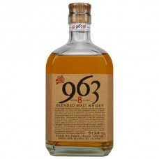 963 Blended Malt 8 yr 700ml