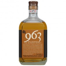 963 Fine Blended Malt & Grain Whisky 700ml