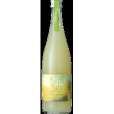 Bijofu Yuzu Liquor 720ml