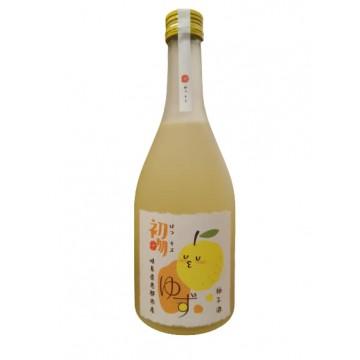 初吻柚子酒 500ml
