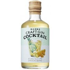 養命酒 生薑 Yomeishu Ginger Craft Gin 300ml