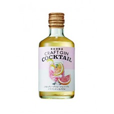 養命酒 西柚 Yomeishu Grapefruit Craft Gin 300ml