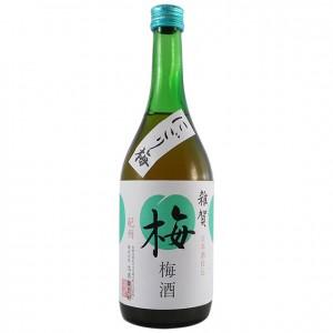 雜賀濁梅酒 720ml