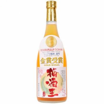 老松梅酒王 720ml