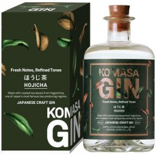 Komasa Hojicha Gin 500ml