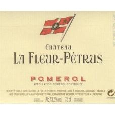 Chateau La Fleur Petrus 1984