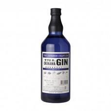 Okinawa Japanese Craft Gin 700ml