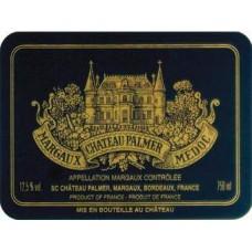 Chateau Palmer 1999 OWC 6