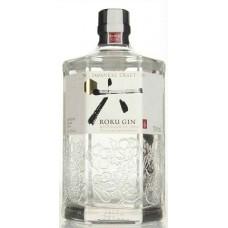 Suntory Roku Craft Gin 700ml