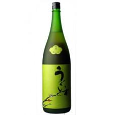 山口特選鶯啼梅酒 Green 720ml