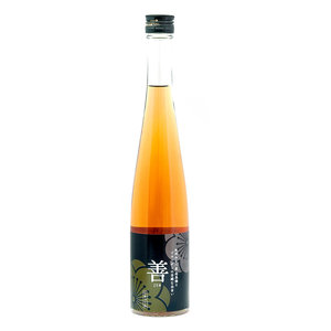 本庄 善 Zen梅酒 375ml