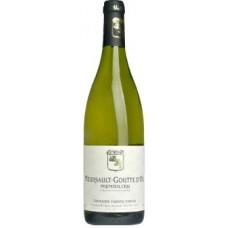 Domaine Coche-Bizouard, Meursault-Goutte d'Or 2012