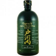 Togouchi 8 years Old Japanese Blended Whisky 700ml