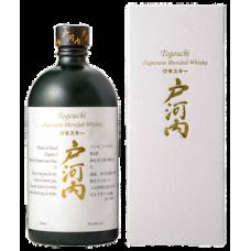 Togouchi Japanese Blended Whisky 700ml
