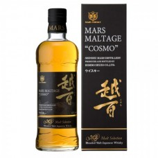 Mars Maltage Cosmo Whisky 700ml
